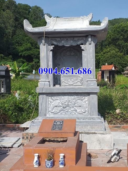 Giá bán lăng mộ đá để tro cốt tại An Giang