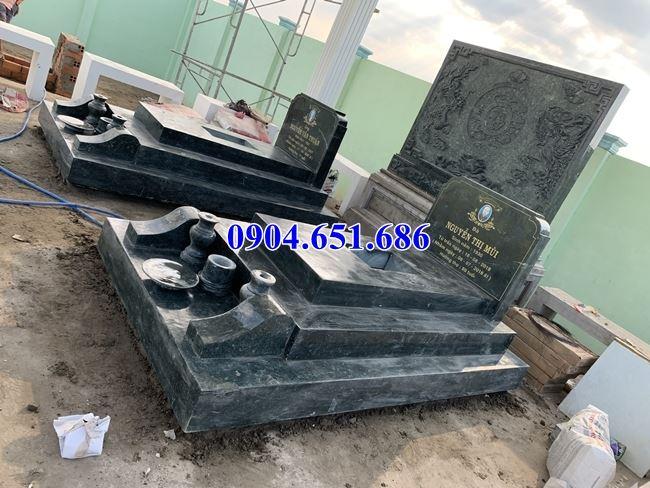 Giá mộ đá đôi đẹp bán tại Đắk Lắk