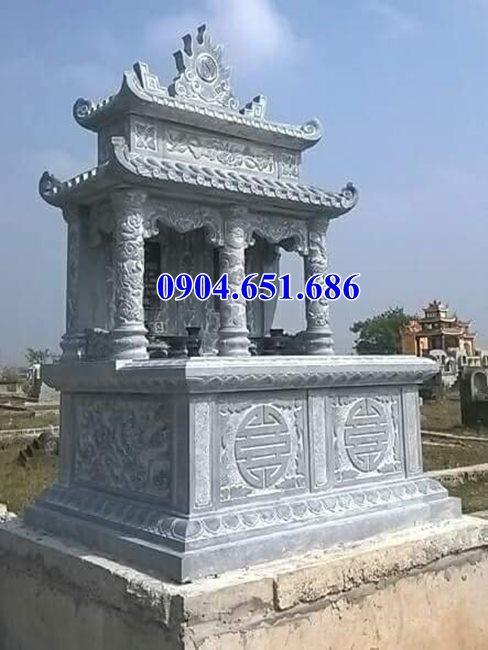 Giá mộ đôi gia đình, nhà mồ song thân bán tại Bà Rịa Vũng Tàu