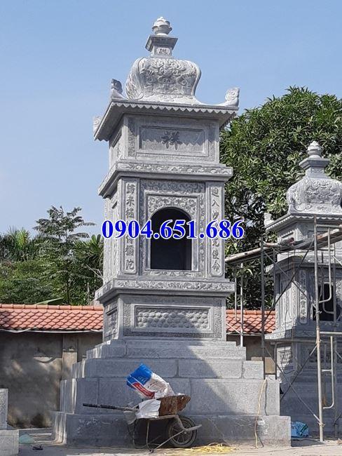 Địa chỉ bán mộ tháp đá phật giáo