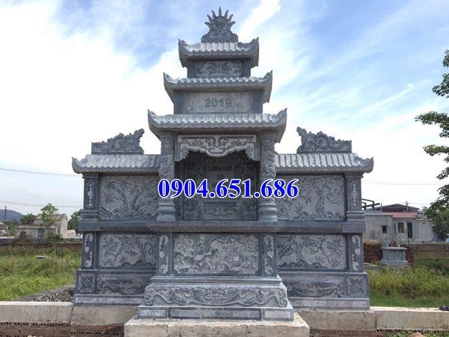 Địa chỉ bán, thiết kế làm nhà linh nghĩa trang đẹp tại Kon Tum uy tín chất lượng