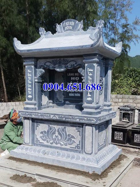 Giá bán nhà linh lăng mộ đá để tro cốt tại Gia Lai