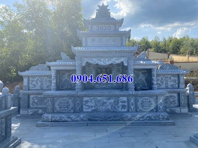 Địa chỉ bán, thiết kế, lắp đặt nhà thờ chung đá khối tự nhiên toàn quốc
