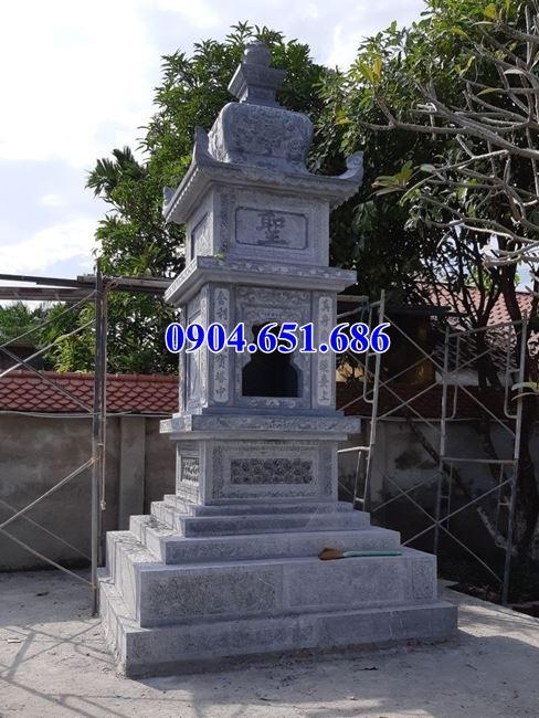 Địa chỉ bán, xây mộ tháp đá để hũ tro cốt tại Đồng Nai uy tín chất lượng