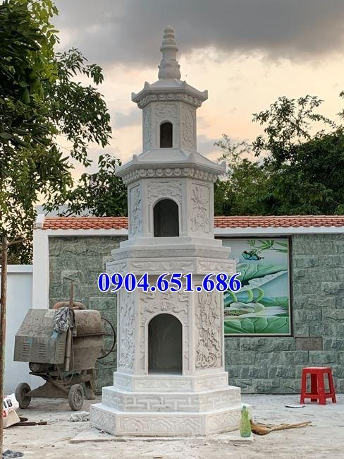 Địa chỉ bán, xây mộ tháp đá để hũ tro cốt tại Sài Gòn uy tín chất lượng