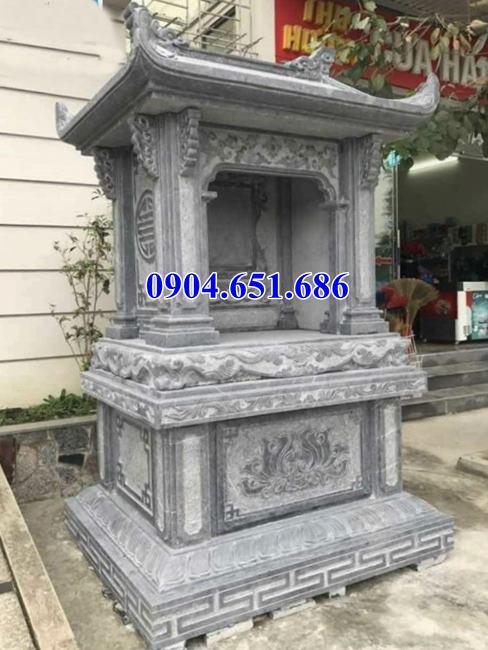Địa chỉ bán am thờ đá khối tự nhiên tại Quảng Bình uy tín, chất lượng