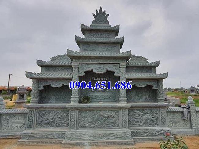 Địa chỉ bán, thiết kế xây lăng mộ tổ tại Quảng Bình uy tín chất lượng