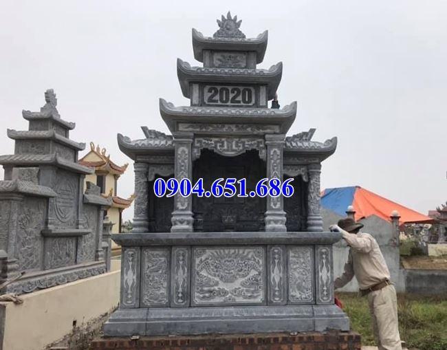 Địa chỉ bán, xây lăng thờ nghĩa trang tại Quảng Bình uy tín, chất lượng