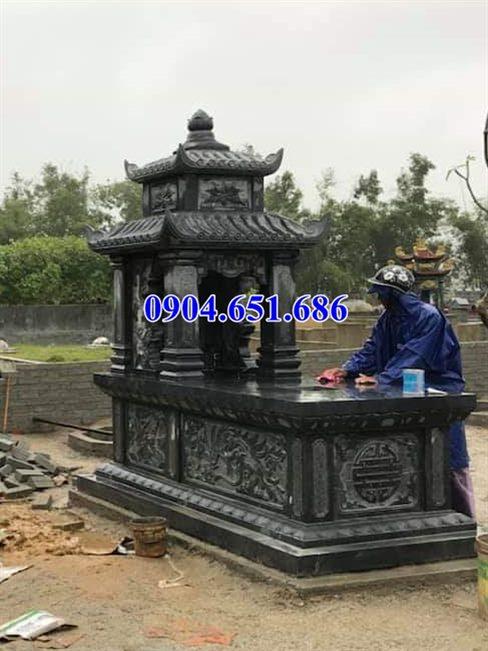Địa chỉ bán, xây mộ đá để hũ tro cốt tại Quảng Bình uy tín chất lượng