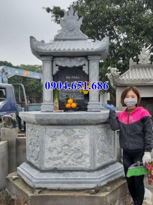 Địa chỉ bán, xây mộ đá Ninh Bình tại Quảng Bình uy tín chất lượng