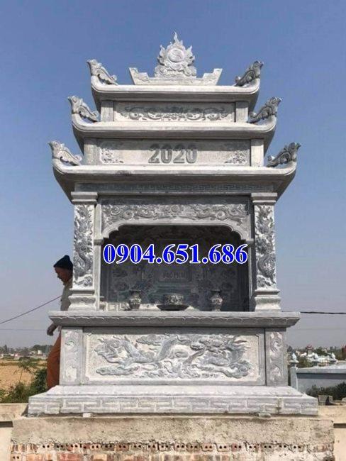 Giá am chung bằng đá khối tự nhiên bán tại Quảng Bình