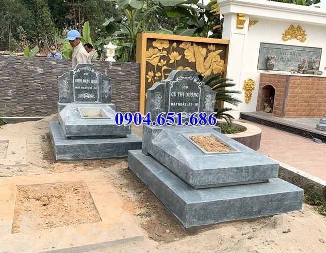 Giá mộ đá đơn giản bán ở Quảng Bình