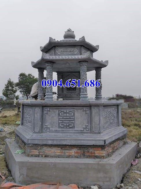 Giá mộ đá để hũ tro cốt bán ở Quảng Bình