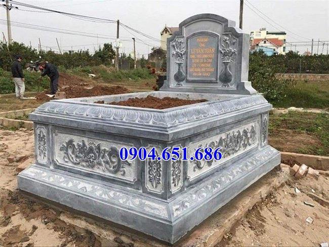 Giá mộ đá bán ở Quảng Bình