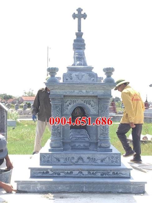 13 Mẫu mộ công giáo đẹp bán tại Hưng Yên