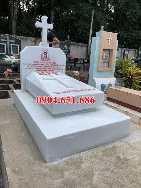 Địa chỉ bán mộ đá công giáo tại Hà Nam – Mộ đạo thiên chúa tại Hà Nam